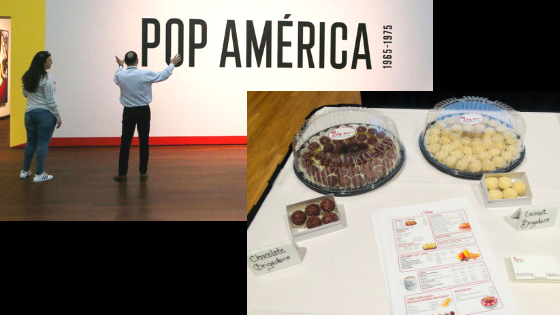 Pop America Event